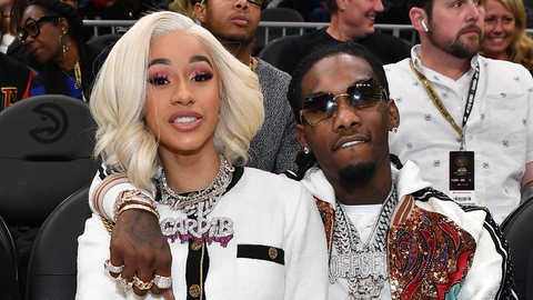 Rappers Cardi B and Offset's Relationship Timeline - Why Did Cardi B