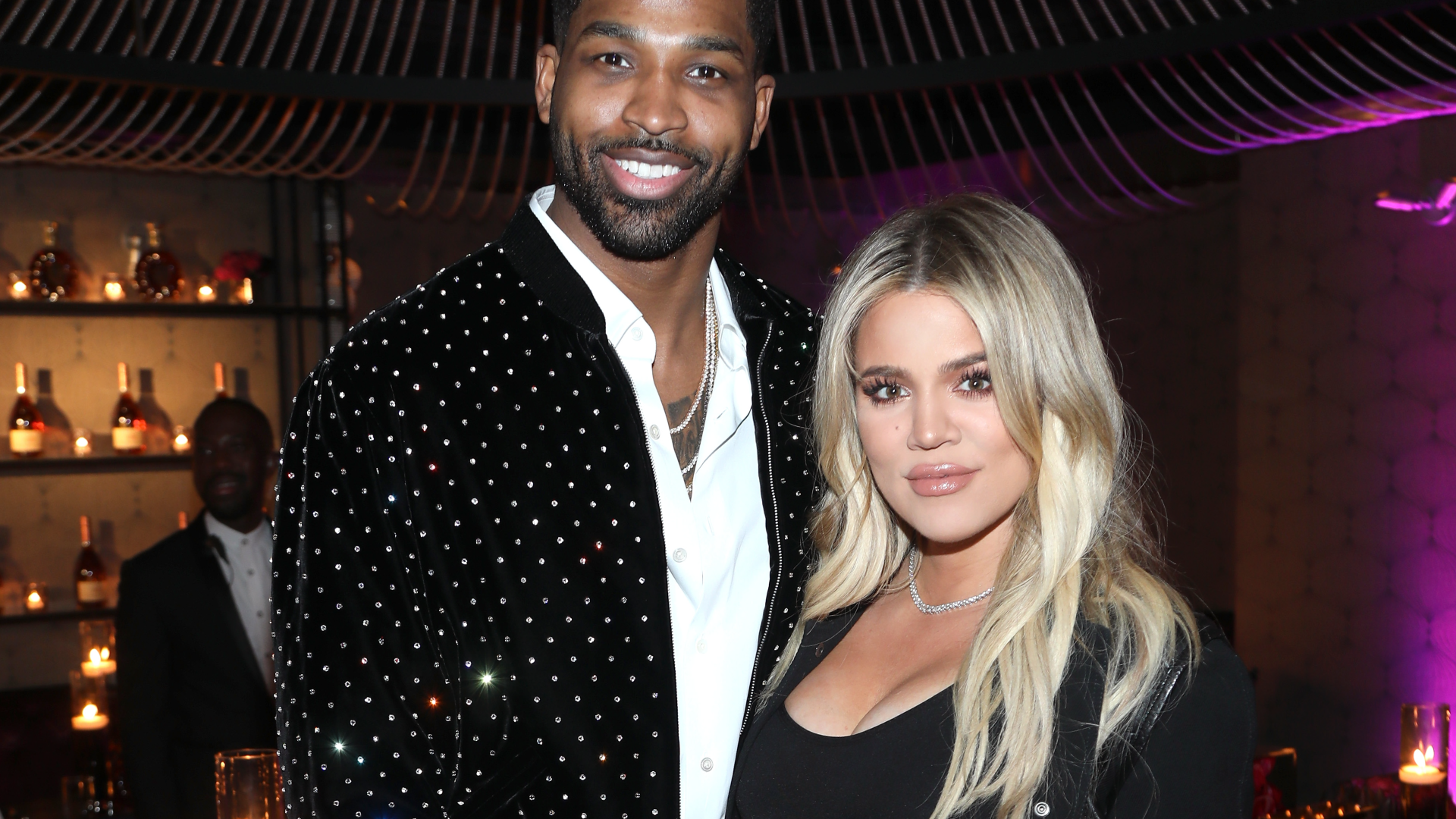 Here's Why Khloe Kardashian And Tristan Thompson Might Not Be Spending Christmas Together