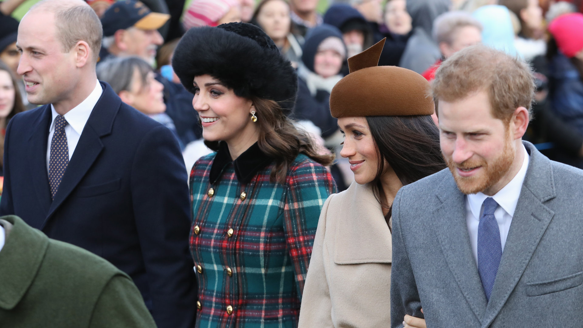 There's a Super Specific Reason Why the Royals Are Constantly Re-Wearing Their Shoes