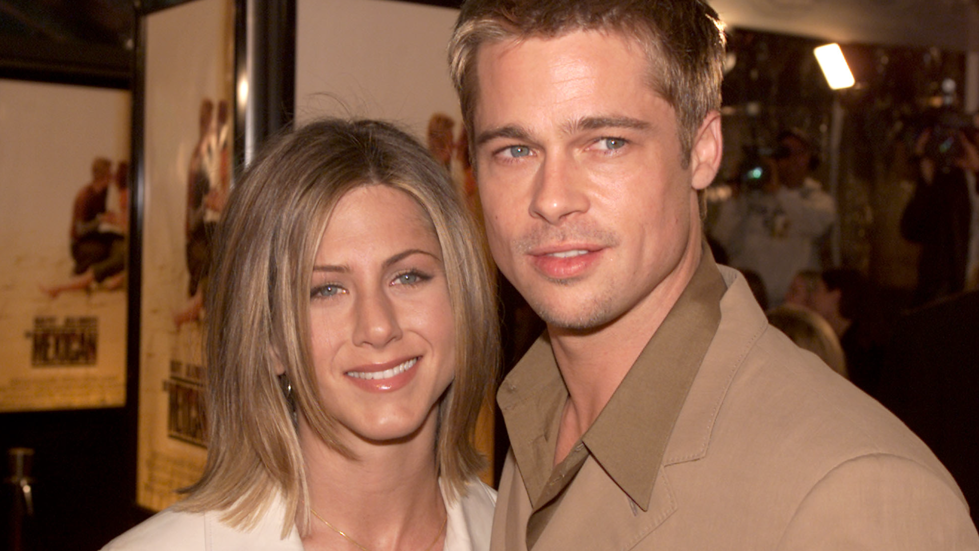 Brad Pitt Just Revealed Leonardo DiCaprio's Nickname for Him, and It's Too Good