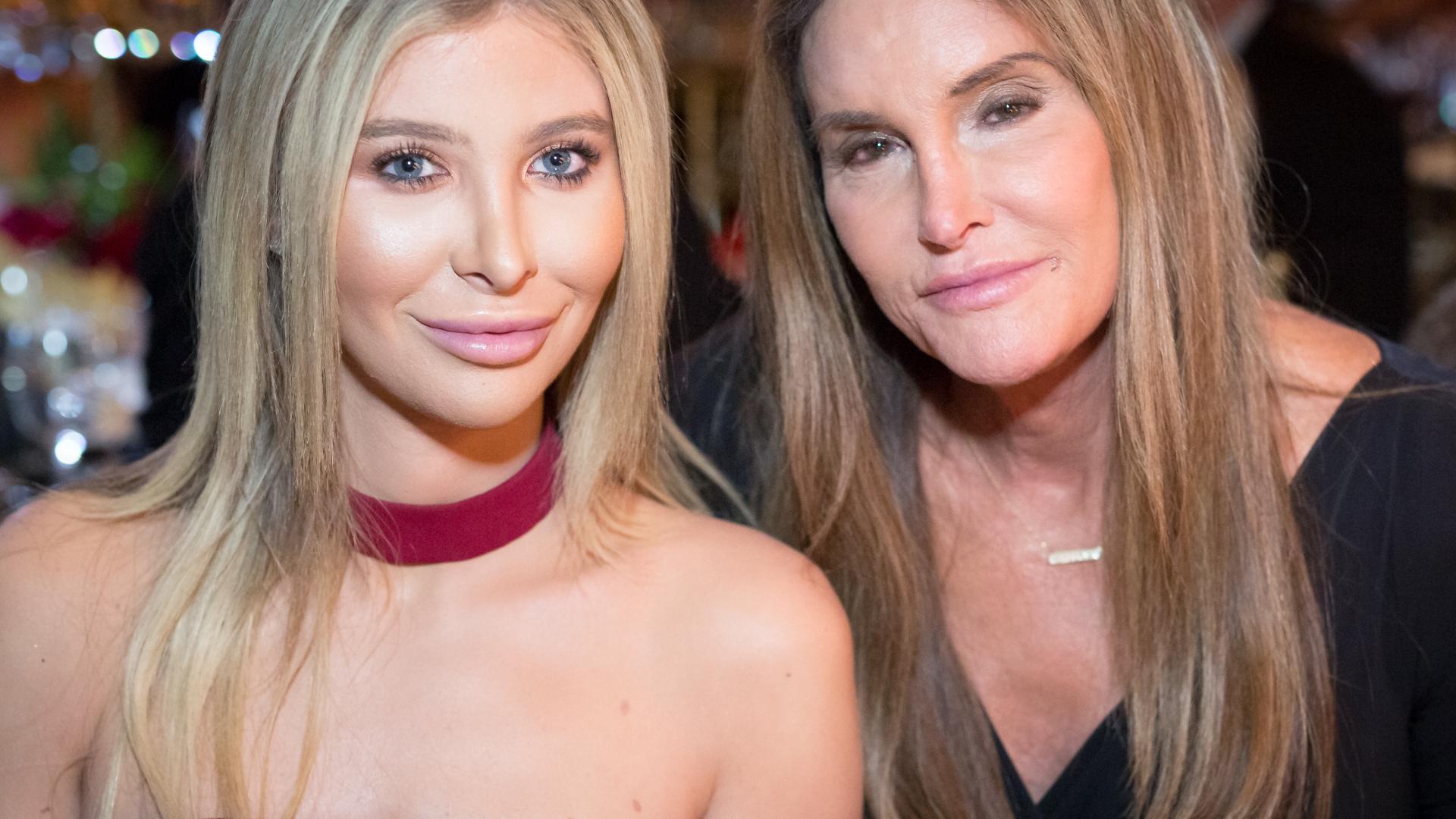 Kim Kardashian Explained Why Nobody Showed Up to Greet Caitlyn Jenner After Her 'I'm a Celeb' Elimination