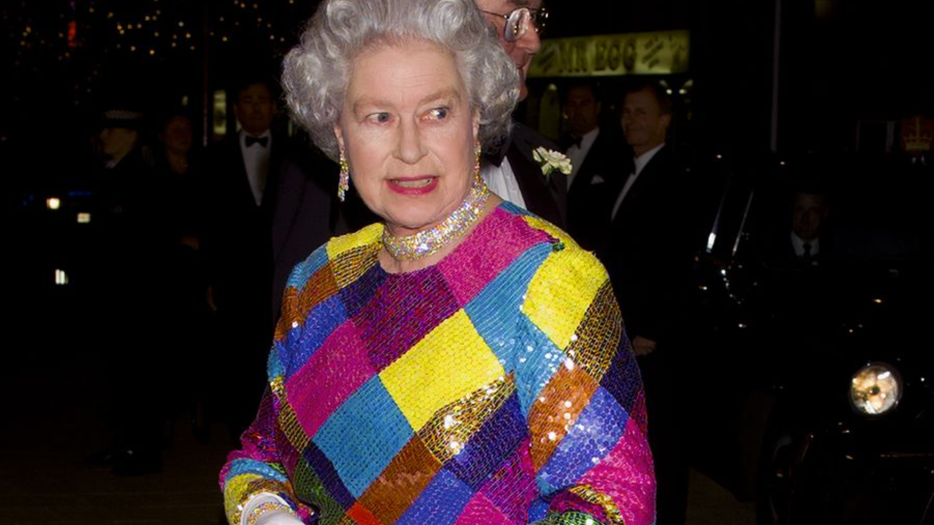 See Just How Much Queen Elizabeth's Style Has Changed Over the Years
