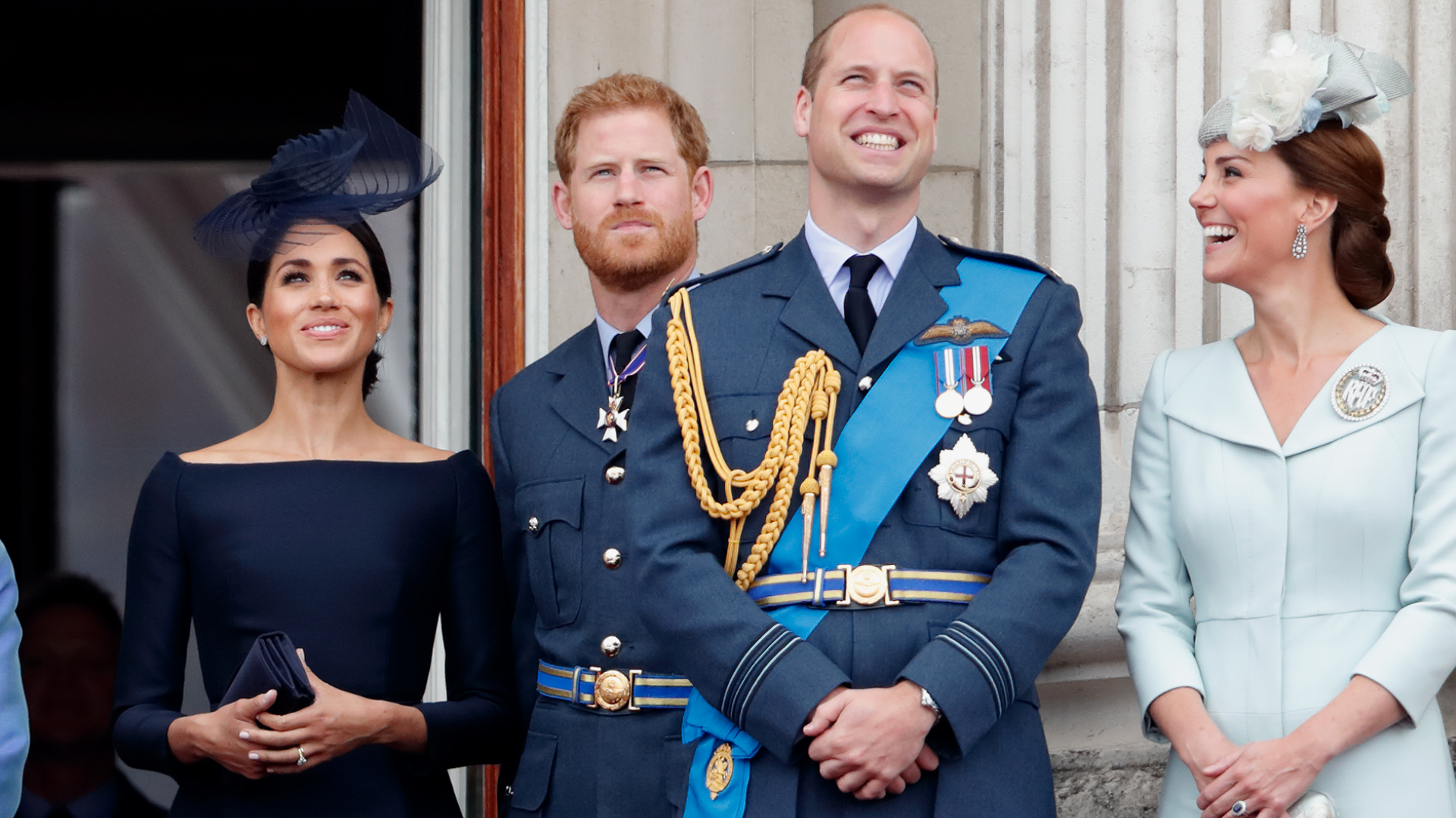Kate Middleton and Prince William Are Reportedly 'Delaying' Their Vacation to Avoid Meghan and Harry