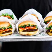 Dish, Food, Cuisine, Fast food, Hamburger, Ingredient, Sandwich, Finger food, appetizer, Pan-bagnat,