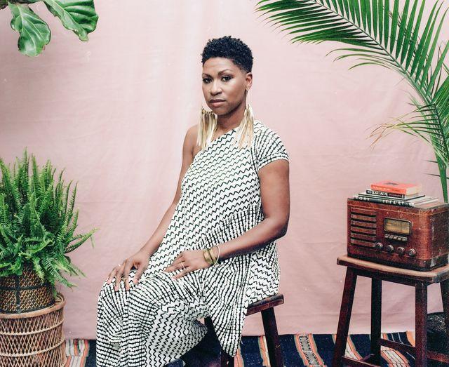 shantrelle p lewis explores black motherhood