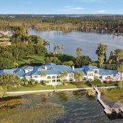 shaq orlando home for sale