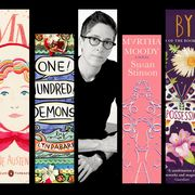 alison bechdel's book recommendations
