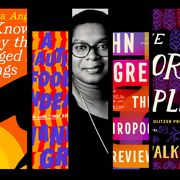 ashley c ford's book recommendations