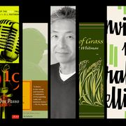 chang rae lee's book recommendations