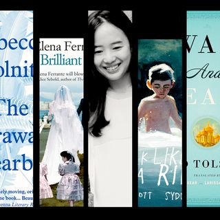 choi eunyoung's book recommendations