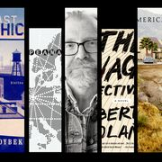george saunder's book recommendations