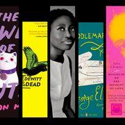 helen oyeyemi's book recommendations