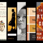 imbolo mbue's book recommendations