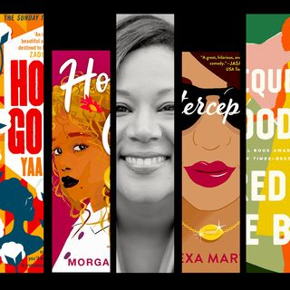 jasmine guillory's book recommendations