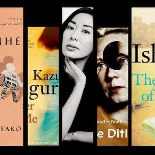 katie kitamura's book recommendations