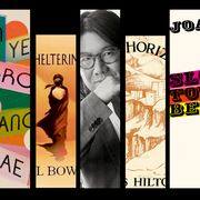 kevin kwan's book recommendations