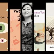 ling ma's book recommendations