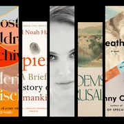 natalie portman's book recommendations