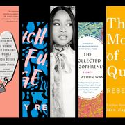phoebe robinson book recommendations