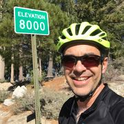 shem flitton how cycling changed me