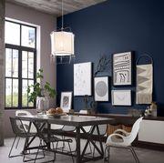 Window, Interior design, Room, Table, Furniture, Floor, Wall, Interior design, Fixture, House,