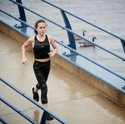 molly seidel running in boston