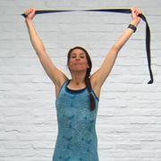 Rebecca Pacheco Short Shoulders Chest