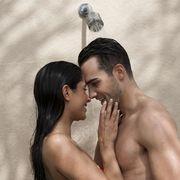 shower sex positions