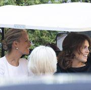 misha nonoo wedding michael hess princess eugenie