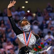 2021 us gymnastics championships  day 4