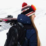 ski jackets women best 2018