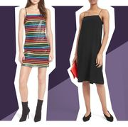 stylish slip dresses