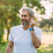 how to start running at 50