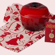 Red, Lid, Teapot, Tableware,