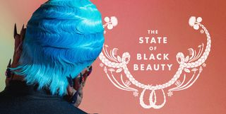 state of black beauty