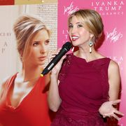 Ivanka Trump Introduces Her New Fragrance At Lord & Taylor Flagship