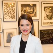 Sophia Bush and EBTH Host an Intimate Brunch to Celebrate Chicago's Top Design Tastemakers