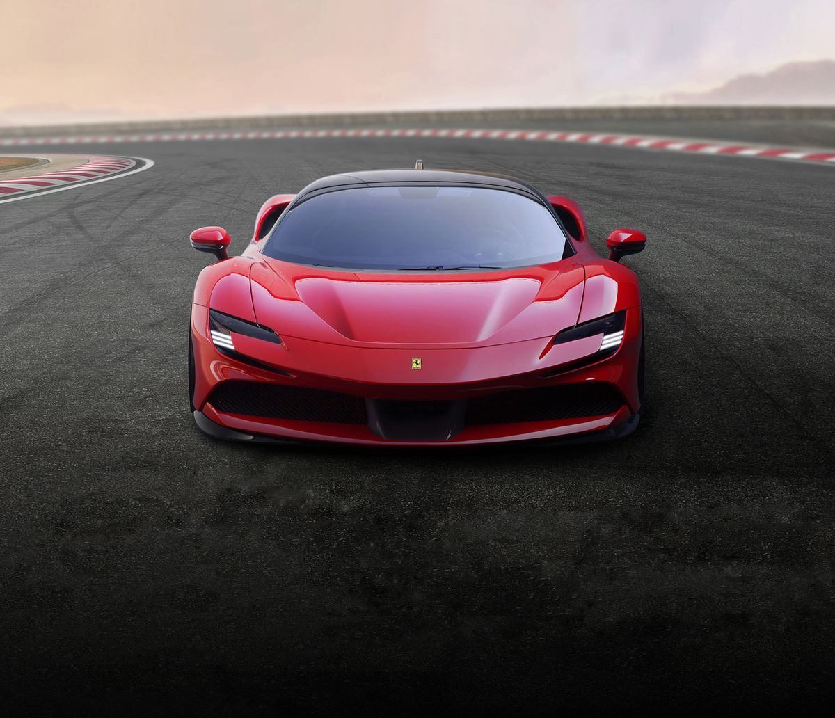 The 10 Craziest, Most Powerful Hypercars Arriving In 2019