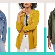 best jackets for spring - spring jackets for women