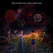 Fireworks, Event, Midnight, Holiday, Darkness, Sky, World, New year, Night, Fête,