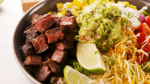 Here's How To Get Free Chipotle This Month - Hinge Members