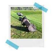 stix golf club set
