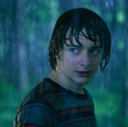 Noah Schnapp Stranger Things Season 3