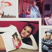 fiorucci then and now