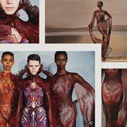 iris van herpen spring 2021 couture