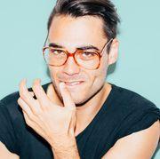 stylish glasses for men