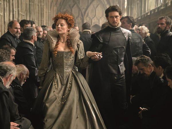『ふたりの女王 メアリーとエリザベス』にも出演! 英国イケメン、ジョー・アルウィンって?