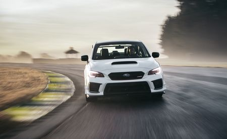 Exclusive: The 2019 Subaru STI S209 Brings Long-Awaited Power Increase to the Proto-Rally Patriarch