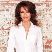 susan lucci heart story