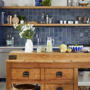 house beautiful kitchen of the month